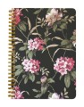Petals and Flowers Notebook - Plain