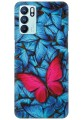 The Red Butterfly for Oppo Reno6 5G