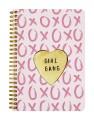 Girl Gang Notebook