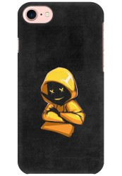 Yellow Hoodie Boy for Apple iPhone 7