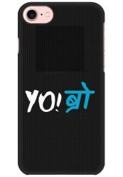 YO Bro for Apple iPhone 7