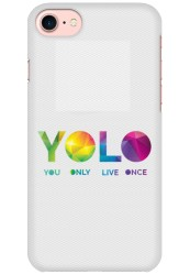 YOLO for Apple iPhone 7
