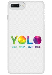 YOLO for Apple iPhone 7 Plus