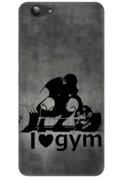 I Love Gym for Vivo Y53
