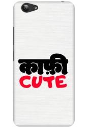 Kaafi Cute for Vivo Y53