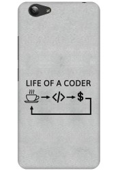 Life of A Coder for Vivo Y53