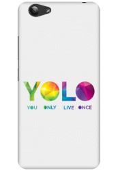 YOLO for Vivo Y53