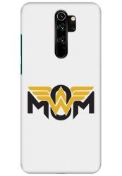 Wonder Mom for Redmi Note 8 Pro