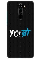 YO Bro for Redmi Note 8 Pro