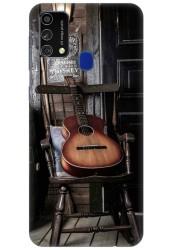 Guitar for Samsung Galaxy F41