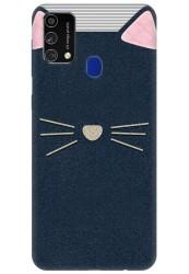Knit Cat for Samsung Galaxy F41