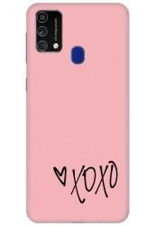 Xoxo for Samsung Galaxy F41