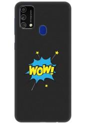 WOW for Samsung Galaxy F41
