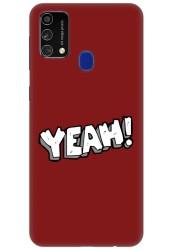 Yeah! for Samsung Galaxy F41