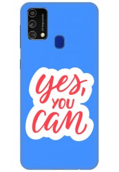 Yes You Can for Samsung Galaxy F41