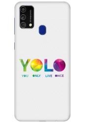 YOLO for Samsung Galaxy F41