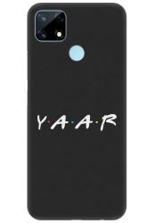 YAAR for Realme narzo 20