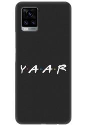 YAAR for Vivo V20 (2021)