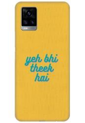 Yeh Bhi Theek Hai for Vivo V20 (2021)