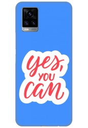 Yes You Can for Vivo V20 (2021)