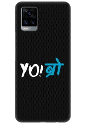 YO Bro for Vivo V20 (2021)