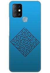 Unending Maze for Infinix Hot 10