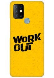 Work Out for Infinix Hot 10