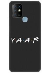 YAAR for Infinix Hot 10
