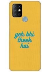 Yeh Bhi Theek Hai for Infinix Hot 10
