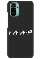 YAAR for Redmi Note 10