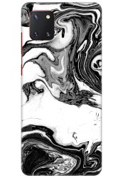 Abstract Inked for Samsung Galaxy Note 10 Lite