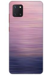 Feather Blur for Samsung Galaxy Note 10 Lite