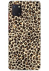 Cheetah Texture for Samsung Galaxy Note 10 Lite