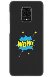 WOW for Redmi Note 9 Pro Max