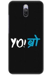 YO Bro for Redmi 8A Dual