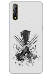 Wolf Man for Vivo S1