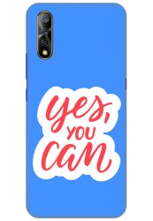 Yes You Can for Vivo S1