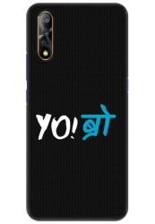 YO Bro for Vivo S1