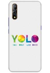 YOLO for Vivo S1