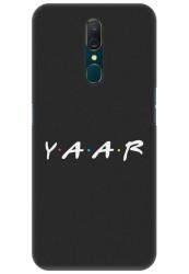 YAAR for OPPO F11