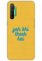 Yeh Bhi Theek Hai for Realme X2