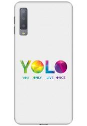 YOLO for Samsung Galaxy A7 (2018)