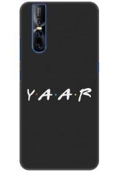 YAAR for Vivo V15 Pro