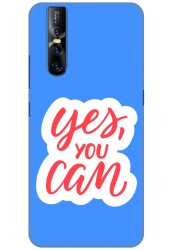 Yes You Can for Vivo V15 Pro