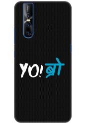 YO Bro for Vivo V15 Pro