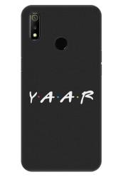 YAAR for Realme 3
