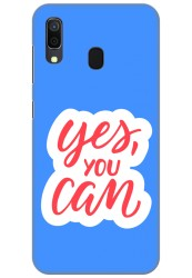 Yes You Can for Samsung Galaxy A30