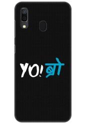 YO Bro for Samsung Galaxy A30
