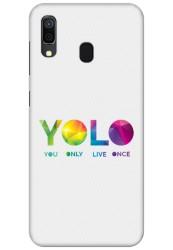 YOLO for Samsung Galaxy A30