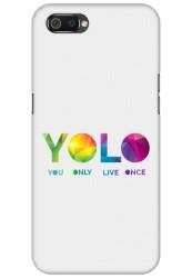 YOLO for Realme C2